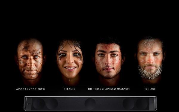 Focal Dimension Faces
