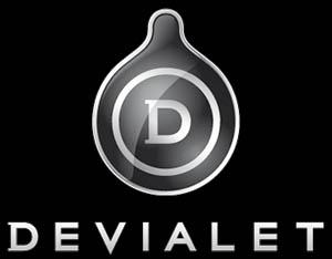 DEVIALET-logo