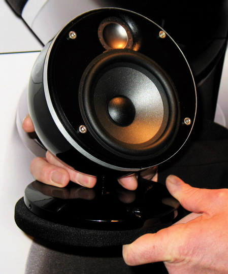 focal dome 2