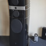 Focal Stella Utopia III EM at The Audio Consultant, Ponsonby, Auckland, NZ.