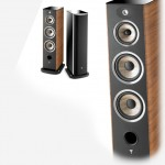 Focal Aria Series