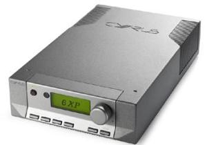 Cyrus 6 XP Integrated Amplifier