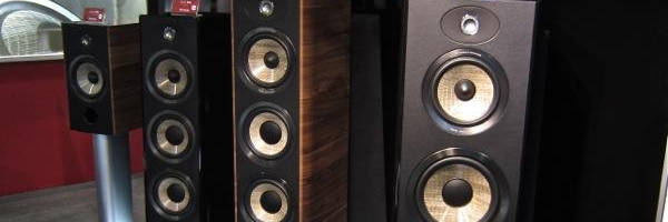 Focal Aria 900 Series