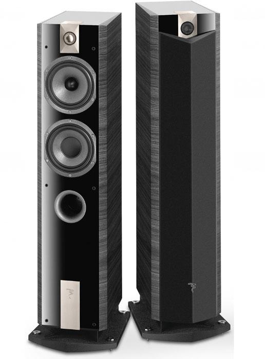 Focal Chorus 816V Speakers