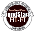 Sound Stage Hi-Fi Recommended Reference Component
