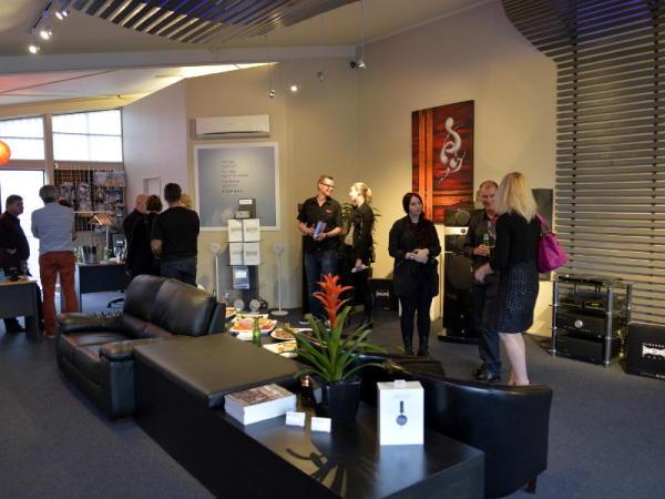 TAC Auckland Evening 2 Pic 2