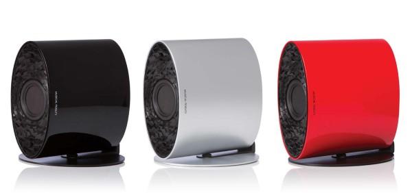 Musical Fidelity Merlin System Loudspeaker Choices