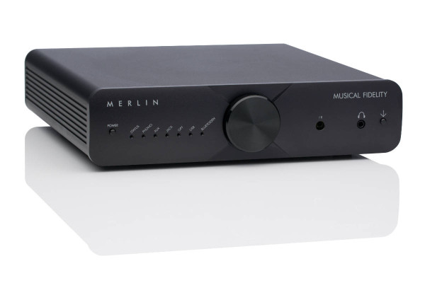 Musical Fidelity Merlin System Amplifier