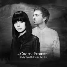 Chopin Project Cover