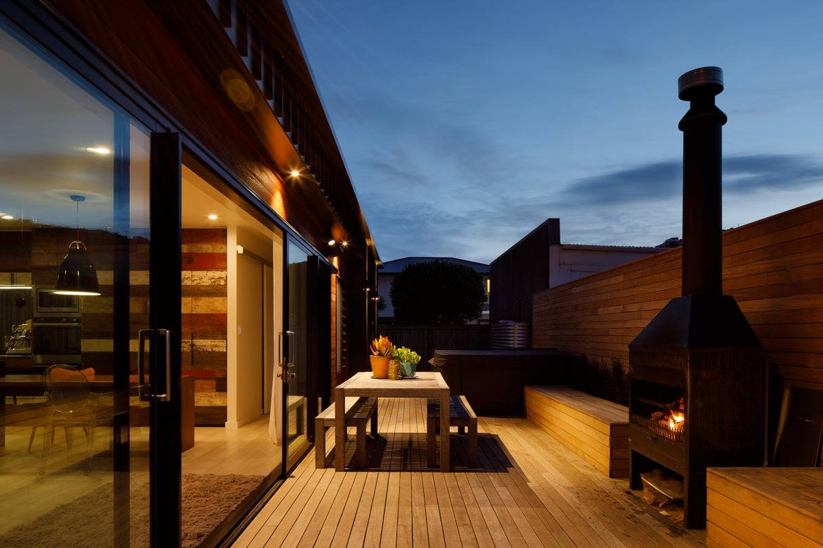 Elevate Architectural Transportable Homes